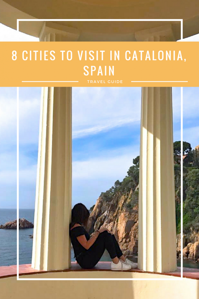 8 Cities to Visit in Catalonia, Spain